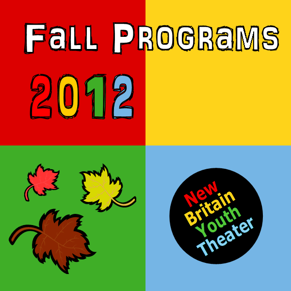 Fall Programs 2012