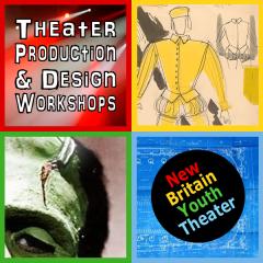 Production & Design Workshops