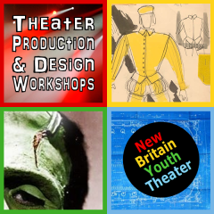 Production & Design Workshops