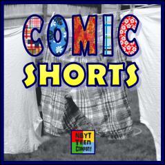 Comic Shorts