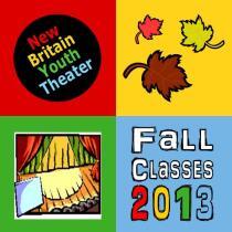 Fall program logo