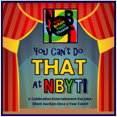 You Can't Do THAT at NBYT!