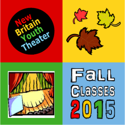 Fall program logo