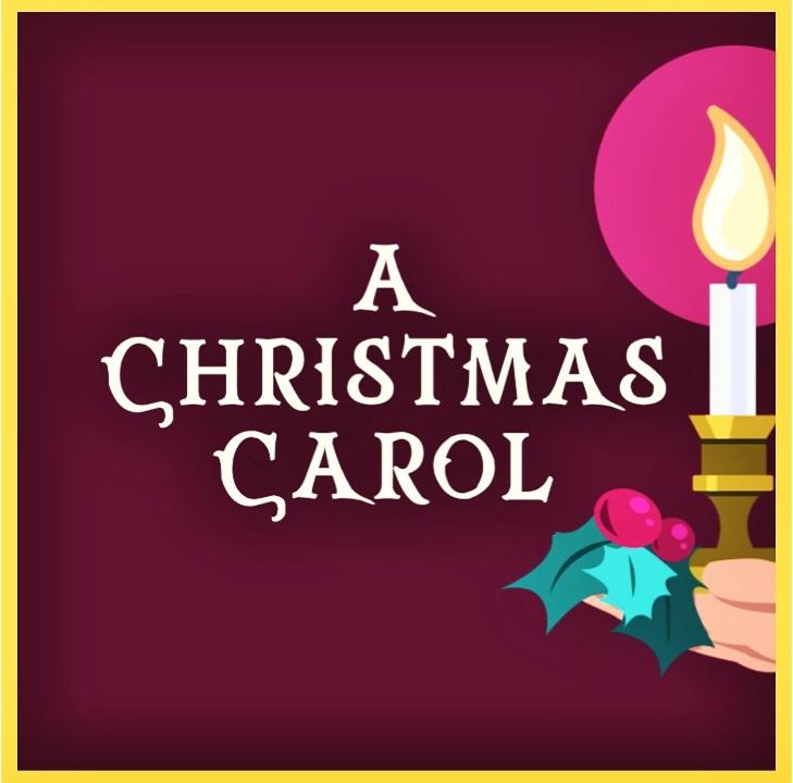 A CHRISTMAS CAROL Coming To NBYT!