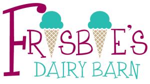 Frisbie's logo