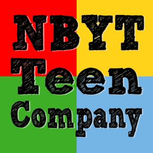 Teen Company logo (new)