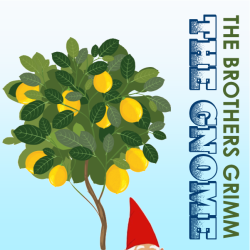 The Gnome logo