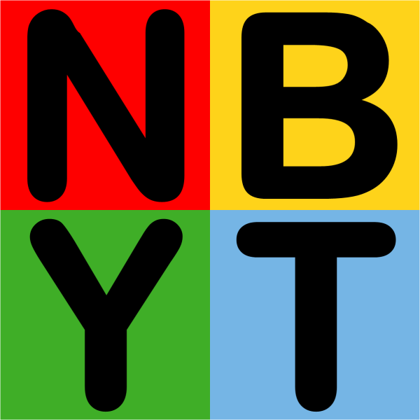 Logo (letters only)