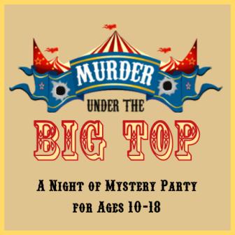 Big Top Murder