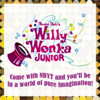 Wonka logo