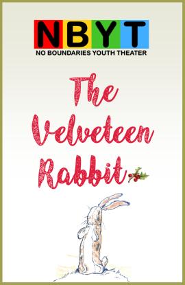 Velveteen poster